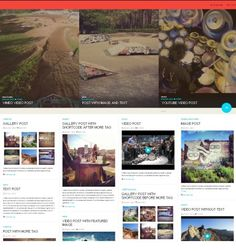 wp free bs theme fulby