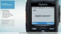 Hytera: Introduction to DMR Technology Digital Radio, We Are The Ones, Ham Radio, Walkie Talkie, Catalog, Communication, Technology, Radios, Tech