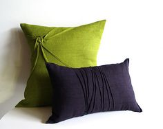 intelligent designs in our life Sewing Pillows, Diy Pillows, Linen Pillows, Decorative Pillows, Cushions, Throw Pillows, Handmade Pillows, Bed Covers, Cushion Covers