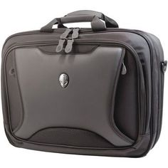 ALIENWARE ME-AWMC2.0 Orion Notebook Messenger Bag with ScanFast(TM) (17.3)