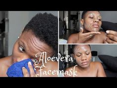 Fresh Aloe vera is really good for the body and the skin, In this video i show you how to make a homemade aloe vera face mask as well as tell you about some . Aloe Vera For Skin, Aloe Vera Face Mask, Acne Face Mask, Face Skin, Diy Face Mask, Face Masks, Makeup Jobs, Avocado Face Mask, How To Apply Lipstick