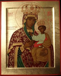 Chernigovskaja ikona Religious Pictures, Religious Icons, Religious Art, Byzantine Icons, Byzantine Art, Greek Culture, Madonna And Child, Icon Collection, Orthodox Icons