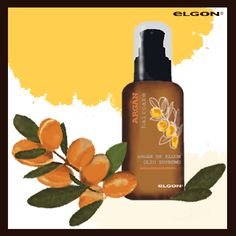 Love is in the hair! Dear #brides, treat yourself and use Argan oil to give your hair a beautiful look for the most important day of your life! #ArganDeElgon #SupremeOil #Elgon