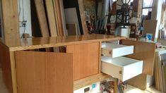 Divider, Woodworking, Desk, Room, Furniture, Home Decor, Bedroom, Desktop, Decoration Home