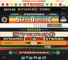 Stereo-ere-o