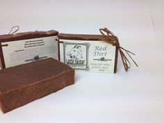 Teenage Acne Goat Milk Soap My niece loves this soap! It cleared her skin right up!