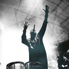89 Chris Fehn Slipknot