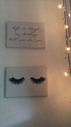 #room #decor #wallpaint #tumblr #bedroom