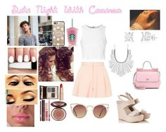 """""""~Date Night With Cameron~"""" by fancyface-1 ❤ liked on Polyvore"""