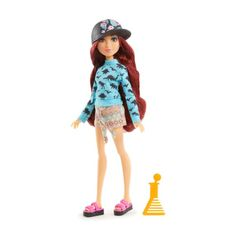 Project Mc2 Camryn Coyle Core Doll