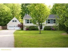 8 Smith Road, Windham, Maine 04062  More info: http://carletonrealty.me/search-properties/?sysid=21283280&type=RES