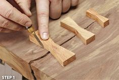 BF Step 1.jpg #WoodworkingIdeas #woodworkingtips