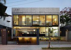 Boaçava House / MMBB Arquitetos