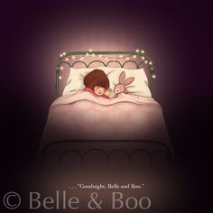 belle and boo: Illustrating A Children's Book by Mandy Sutcliffe