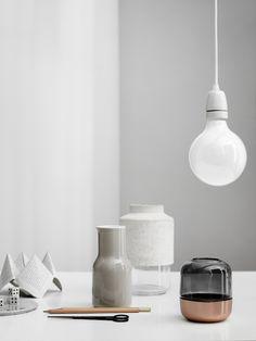 Willmann Vase by Hanne Willmann