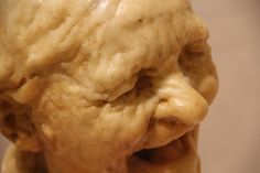 Medardo Rosso - I have loved his work more than words can express, his exhibition at The Whitechapel in the mid 90's has had a lasting impact on my soul.