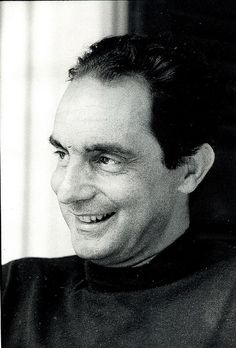 Italo Calvino  Italian Writer