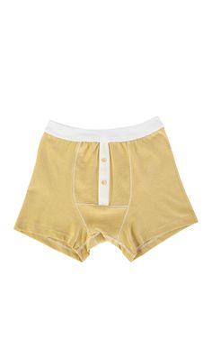CULTIZM - RAW DENIM. BEST BRANDS. - Merz b. Schwanen 255 Button Facing Underpants Sun-White Merz b. Schwanen 255 Button Facing Underpants Sun-White 255.2601 Sun-White