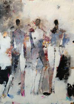 Julie Schumer - Anne Irwin Fine Art
