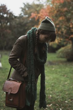 Casual fall outfit, simple and cosy!