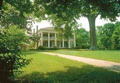 The Arlington Antebellum Home & Garden, Birmingham