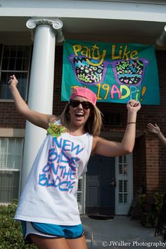 Party like it's 19ADPi!