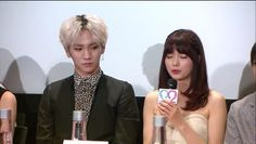 Key and yagi arisa We Got Married Global edition