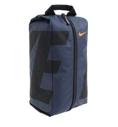 c07c88e7006552 Nike 2018 Alpha Adapt Shoes Bag Black Gym Football Tennis Soccer BA5301-