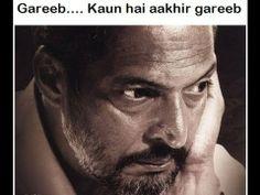 Bollywood mimicry