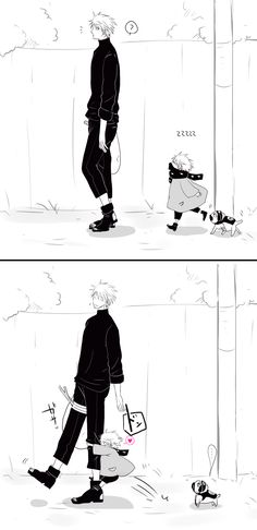 So Much Kakashi... : Photo