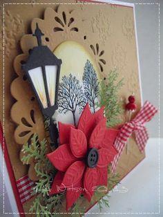 Ali Watson Creations : Christmas Countdown