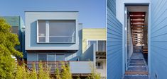 Rutledge Street Residence  - Schwartz and Architecture
