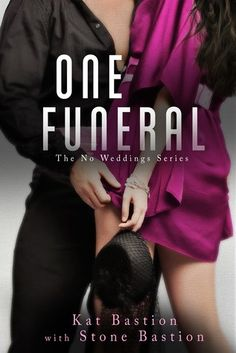 In tone with the first installment of the No Weddings series this one is completely character driven and has the same slowness to it that I disliked in book one. And also, this one too is a big enough of…