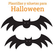 1000 images about brujas silueta halloween on - Murcielago para imprimir ...