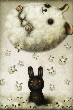 ~black bunny~