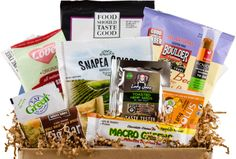 Food subscription boxes you'll want to take a bite out of. http://ecosalon.com/5-food-subscription-boxes-that-are-far-from-boring/ #foodie #yum #chocolate #coffee #pickles