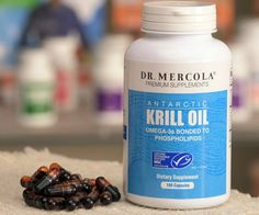 Process unhealthy fats better with daily doses of omega-3s.  Order a FREE sample of Antarctic Krill Oil now.