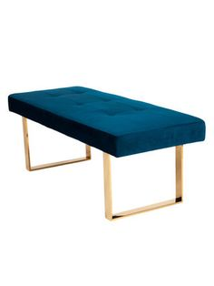 Wayne Bench by Iconic Home at Gilt
