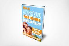 """Esse ebook ensina como você pode ter uma família feliz. Isso não é algo simples mas existe ajuda disponível. O ebook: """" Qual o segredo para ter uma família feliz ?"""" apresenta um novo modelo de conteúdo simples e eficaz com princípios confiáveis e sugestões úteis. O conteúdo deste livro digital apresenta um guia prático para as famílias mostrando que é possível promover mudanças saudáveis. https://go.hotmart.com/G5596886M"""