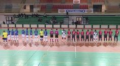Florigel Andria vs New Taranto C5: 3-6