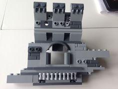 WIP LEGO CASTLE