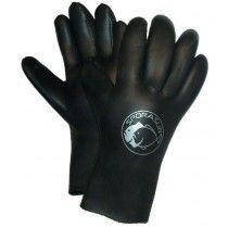 SPORASUB smoothskin / elastic 4 mm 5-sormihanska Smooth Skin, Gloves, Soft Leather