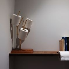 yさんの、ハンドメイド,DIY,流木,バス/トイレ,のお部屋写真