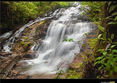 Kanching Waterfall (Lata Gapis)