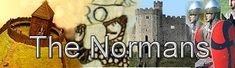 The Normans and the Battle of Hastings