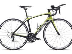 Specialized Alias Comp Womens Tri Road Bike 2015