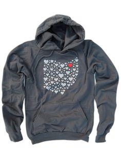 I want this sweatshirt