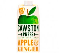 Yes well sell Cawston! -Article - Stock up for Christmas! | Product News | Speciality Food Magazine