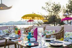 Ibiza restaurants: Ginger