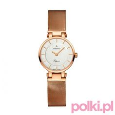 #polkipl #watch #atlantic #zegarek #złoto